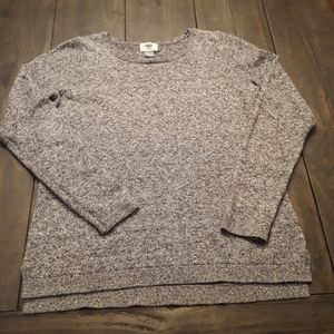 Old Navy knit top